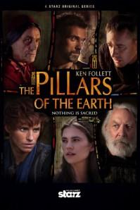Os Pilares Da Terra: Destruição Do Templo